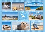 Postkarte UK 063