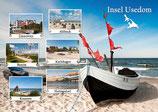 Postkarte UK 074