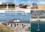 Postkarte UK 052