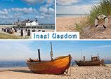 Postkarte UK 042
