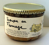 Soupe au fromage, 380g