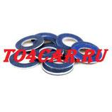Оригинальная прокладка сливной пробки Тойота Прадо 2.8d 177 лс 2015-2020 (TOYOTA PRADO 150 2.8 дизель) 9043012031