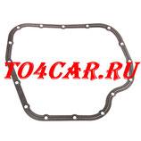 Оригинальная прокладка поддона вариатора (CVT) Тойота Королла 1.6/1.8 2013-2018 (TOYOTA COROLLA E180) 3516812091 ПРОВЕРКА ПО VIN