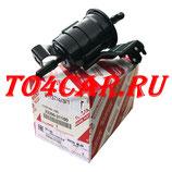 Оригинальный топливный фильтр Тойота Прадо 120 4.0 249 лс 2002-2009 (TOYOTA PRADO 120) 2330031100