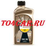 Моторное масло TOTAL QUARTZ INEO MC3 5W-30 1L Киа Соренто 2.4 175 лс 2012-2018 (SORENTO XM FL) 166254