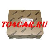 Оригинальные передние тормозные колодки Форд Фьюжн 1.6 100 лс 2002-2012 (FORD FUSION) 1783839