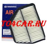 Оригинальный воздушный фильтр Шевроле Каптива 3.2 230 лс 2006-2011 (CHEVROLET CAPTIVA 3.2) GM DAEWOO 96628890 / 22745823