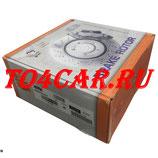 Задние тормозные диски (2шт) NIBK (ЯПОНИЯ) Тойота Прадо 3.0d 173 лс 2009-2015 (TOYOTA PRADO 150 3.0 дизель) RN1553 ПРОВЕРКА ПО VIN