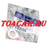 Оригинальное уплотнительное кольцо АКПП Хендай Солярис 1.4/1.6 2011-2014 (HYUNDAI SOLARIS) 1751116000