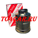 Оригинальный топливный фильтр Тойота Прадо 3.0d 173 лс 2009-2015 (TOYOTA PRADO 150 3.0 дизель)