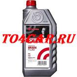 Тормозная жидкость BREMBO DOT4 1L Фольксваген Джетта 1.6 102 лс 2005-2010 (JETTA 5)