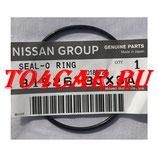 Оригинальное уплотнительное кольцо маслоохладителя вариатора Ниссан Жук 1.6 117 лс 2010-2016 (NISSAN JUKE) 315263JX1B/315263JX3A