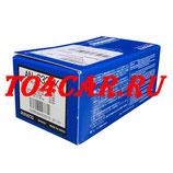 Задние тормозные колодки AKEBONO (ЯПОНИЯ) Митсубиси Аутлендер 2.0 147 лс 2009-2012 (MITSUBISHI OUTLANDER XL)