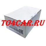 Оригинальные передние тормозные колодки Митсубиси Аутлендер 3.0 2006-2012 (MITSUBISHI OUTLANDER XL 3.0) MZ690349 / MZ690019 / 4605A557