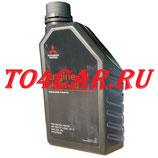 ОРИГИНАЛЬНОЕ МОТОРНОЕ МАСЛО 1L 5W-30 MITSUBISHI ENGINE OIL API SN ILSAC GF-5 Митсубиси АСХ (Mitsubishi ASX 2.0) MZ320756 / MZ321035
