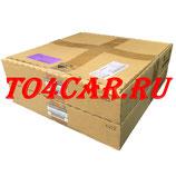 Комплект (2шт) оригинальных передних тормозных дисков Ниссан Мурано 3.5 249 лс 2008-2016 (NISSAN MURANO Z51) 40206EG000 ПРОВЕРКА ПО VIN