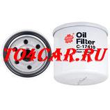 Масляный фильтр МАЗДА СХ 5 2.0 150 лс 2012-2017 (MAZDA CX 5) SAKURA C17410