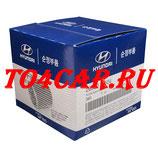 Оригинальный масляный фильтр Хендай Крета 1.6/2.0 2016- (HYUNDAI CRETA) 2630035504