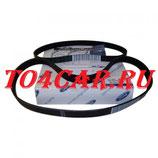 Оригинальный КОМПЛЕКТ ПРИВОДНЫХ РЕМНЕЙ 6PK1019 (С ГУР И КОНДИЦИОНЕРОМ) Форд Фьюжн 1.6 100 лс 2002-2012 (FORD FUSION) 1353269