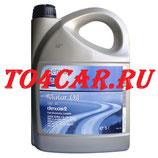 Оригинальное моторное масло Опель Астра 1.6 180 лс 2010-2015 (OPEL ASTRA J 1.6 TURBO) GM Dexos2 5W30 (5л) 1942003
