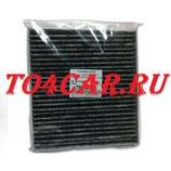 Оригинальный угольный фильтр салона Митсубиси Аутлендер 3 3.0 230 лс 2013-2018 (MITSUBISHI OUTLANDER 3) 7803A005