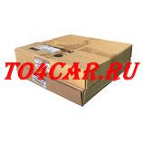 Комплект (2шт) оригинальные передние тормозные диски Ниссан Кашкай 2 2.0 144 лс 2014-2019 (NISSAN QASHQAI J11) 402064EA0A / 402064EA0B ПРОВЕРКА ПО VIN