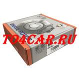 Комплект (2шт) задних тормозных дисков NIBK (ЯПОНИЯ) Митсубиси Аутлендер 2.0 146 лс 2012-2020 (MITSUBISHI OUTLANDER 3) RN1567 ПРОВЕРКА ПО VIN