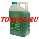 Антифриз SAKURA зеленый готовый Митсубиси Лансер 1.5 109 лс 2008-2012 (MITSUBISHI LANCER X 1.5) (5л)
