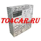 Оригинальные передние дисковые тормозные колодки Рено Дастер 1.6 102 лс с кондиционером 2011-2015 (RENAULT DUSTER 1.6 ПОЛНЫЙ ПРИВОД) 410608481R ПРОВЕРКА ПО VIN