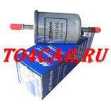 Оригинальный топливный фильтр Шевроле Лачетти 1.4/1.6 2005-2013 (CHEVROLET LACETTI) GM AC DELCO