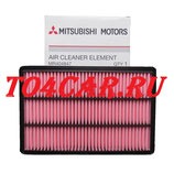 Оригинальный воздушный фильтр Митсубиси Паджеро 3.2d 2006-2016 (MITSUBISHI PAJERO 4 3.2D) MR404847/MR571476