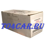 Оригинальные передние тормозные колодки Митсубиси АСХ 2.0 150 лс 2010-2012/09/01 (MITSUBISHI ASX 2.0)