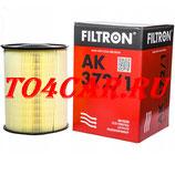 Воздушный фильтр FILTRON Форд Фокус 2 1.4/1.6 2008-2011 (FORD FOCUS 2) AK3721