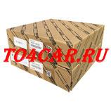 Оригинальные передние тормозные диски (2шт) Тойота РАВ 4 2.5 2013-2019 (TOYOTA RAV4 2.5 CA40) 4351242050 / 4351242100 ПРОВЕРКА ПО VIN
