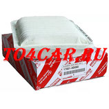 Оригинальный воздушный фильтр Тойота Королла 1.6 124 лc 2009-2013 (TOYOTA COROLLA) 178010D060