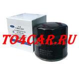 Оригинальный масляный фильтр Форд Фокус 3 1.6 2011-2012 (FORD FOCUS 3) 1714387 / 1883037