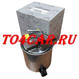 Оригинальный топливный фильтр Ниссан Патфайндер 2.5 174/190 лс 2005-2014 (NISSAN PATHFINDER)