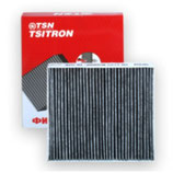 Угольный фильтр салона TSN Митсубиси АСХ 2.0 150 лс 2010-2016 (Mitsubishi ASX)