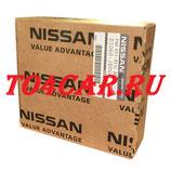 Оригинальные передние тормозные колодки Ниссан Кашкай 1.6 2007-2014 (NISSAN QASHQAI 1.6)