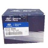 Оригинальный топливный фильтр Хендай Ай Икс 35 2.0 150 лс 2010-2012 (IX35) ПРЕДОПЛАТА 30% 311123Q500 / S311123Q500