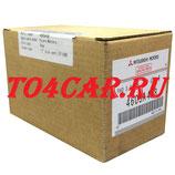 Оригинальные передние тормозные колодки Митсубиси Паджеро 3.2d 2006-2016 (MITSUBISHI PAJERO 4 3.2D) (ПРЕДОПЛАТА 30%) 4605A481/4605A472