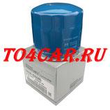 Оригинальный масляный фильтр Хендай Солярис 1.6 2017-2020 (SOLARIS II) 2630035505 / S2630035505