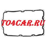 Оригинальная прокладка АКПП Тойота Ленд Крузер 200 4.5d 235 лс 2007-2015 (TOYOTA LAND CRUISER 200) 3516834020