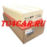 Оригинальный воздушный фильтр Шкода Октавия 1.8 152 лс 2009-2013 (SKODA OCTAVIA) 1K0129620D