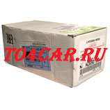 Оригинальные передние тормозные колодки Митсубиси АСХ 2.0 150 лс 2012/09/01-2016 (MITSUBISHI ASX 2.0) 4605B163