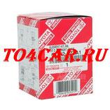 Оригинальный масляный фильтр Тойота РАВ 4 2.5 2013-2019 (TOYOTA RAV4 2.5 CA40) 04152YZZA1