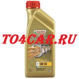 Моторное масло Castrol EDGE Professional 5W30 (1л) ORIGINAL