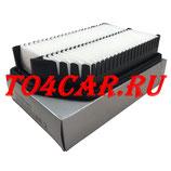 Оригинальный воздушный фильтр Киа Сид 2 1.6 2012-2018 (CEED II) 281133X000 / S281133X000