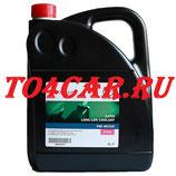 Оригинальный антифриз Тойота Прадо 150 3.0d 173 лс (Toyota Land Cruiser Prado 150) Toyota Super Long Life Coolant -35C розовый (5л) ПРЕДОПЛАТА 30% 0888980072