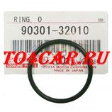 Оригинальное уплотнительное кольцо фильтра АКПП Тойота Королла 1.6 124 лс 2007-2008 (TOYOTA COROLLA 07-08) 9030132010